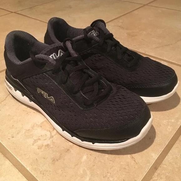 4e5bd78d6e Fila Shoes | Ladies Energized Memory Foam | Poshmark